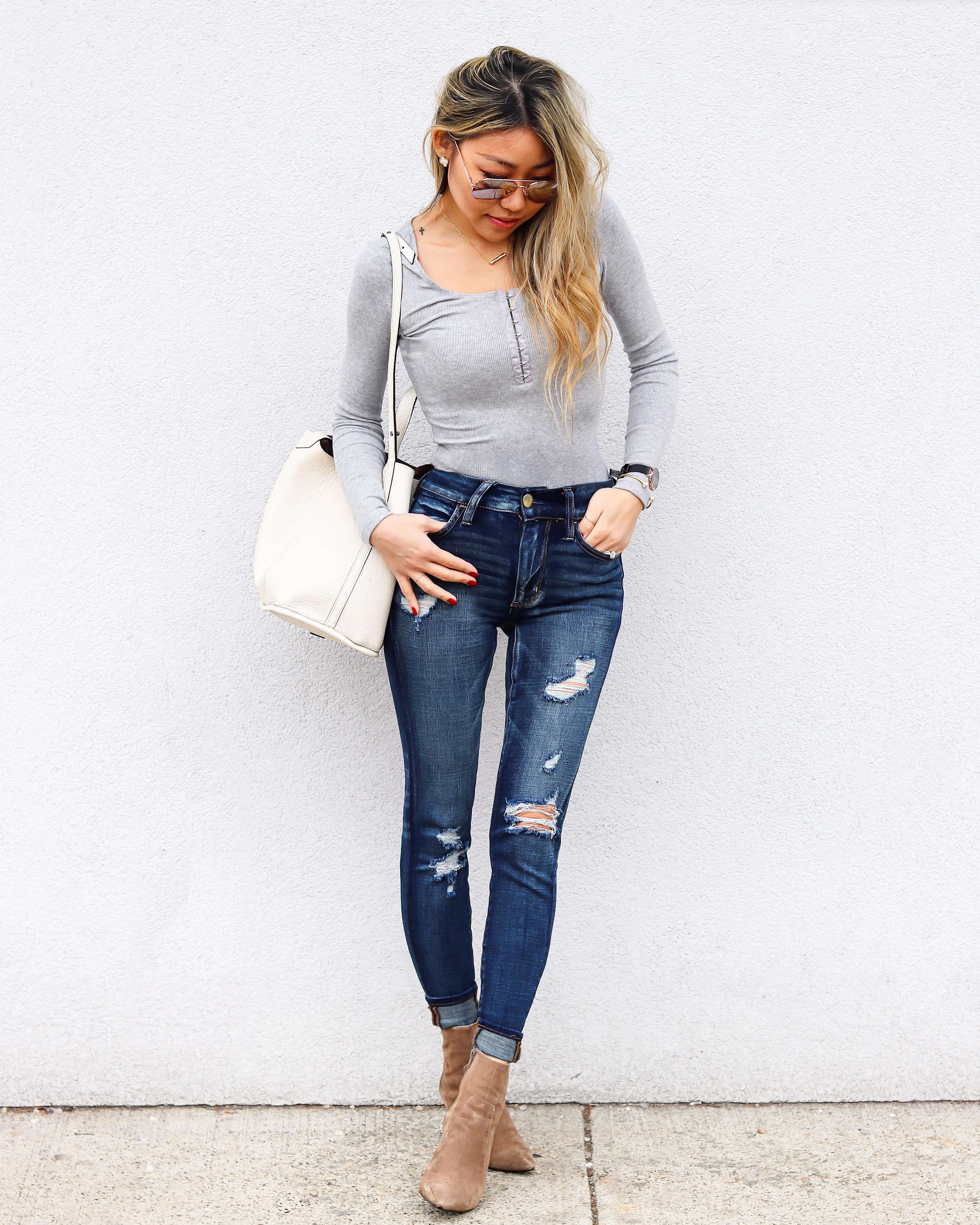 3f13575cdc Jeans Guide  A Good Pair and Where to Find Them – L E N A X S T Y L E